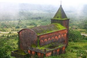 Nhà thờ Công giáo cũ